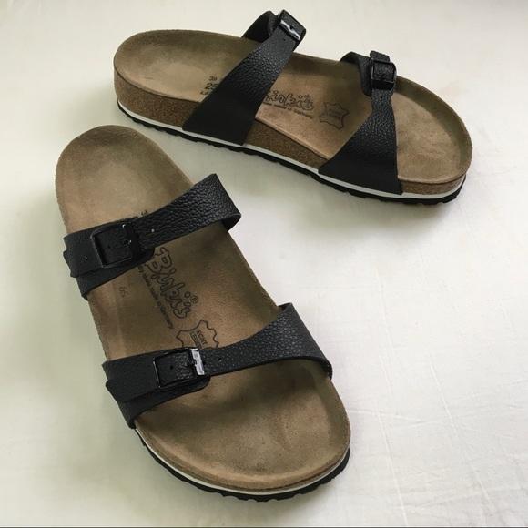 exquisite design 100% authentic attractivefashion Birki's Sandals